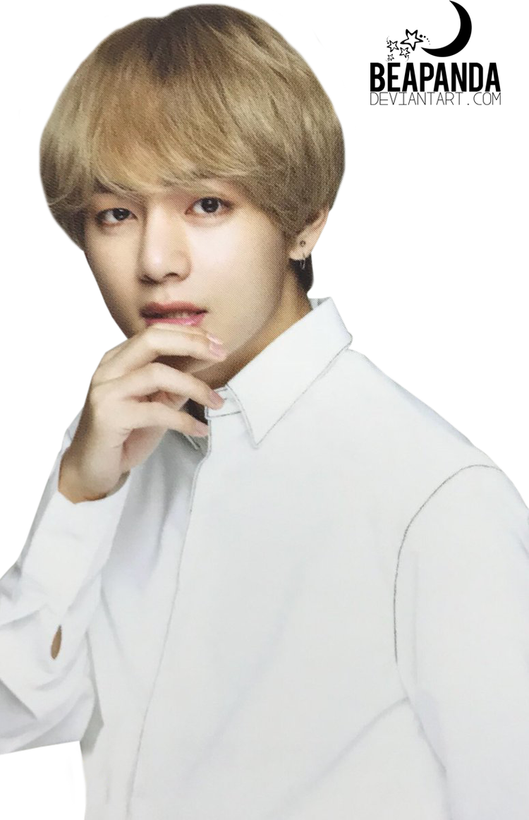 Taehyung png. Kim discovered by tearsmin