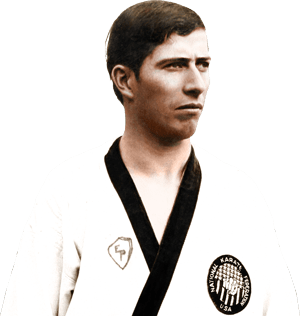 Taekwondo drawing karate black belt. The history of grand