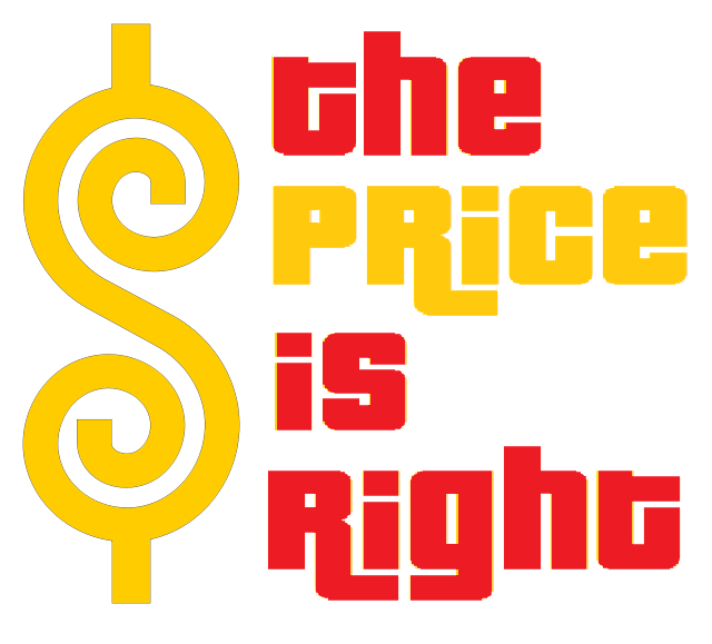 What s the price. Transparent prices vector free library
