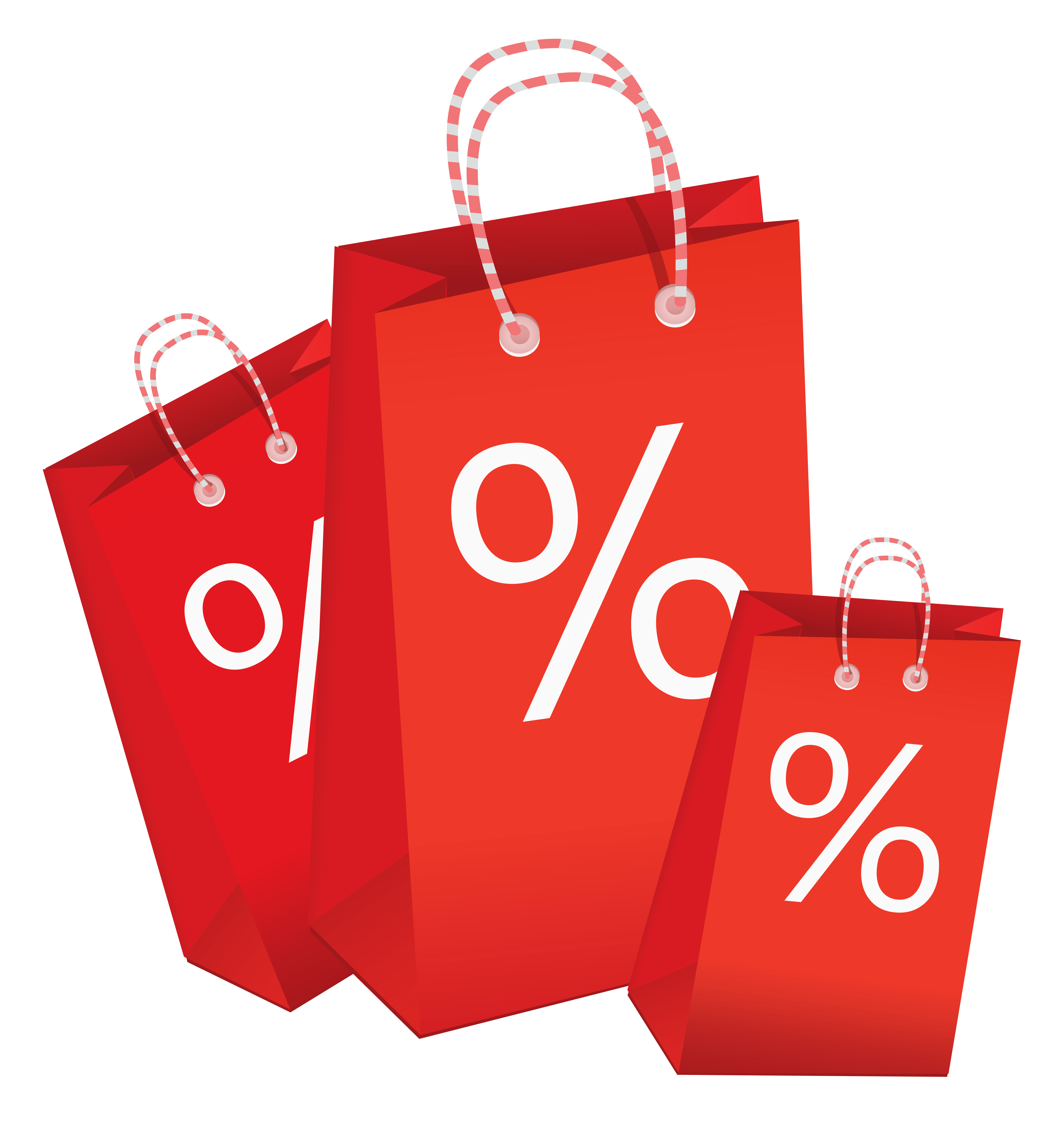 Discount tag png. Shoping bag with image
