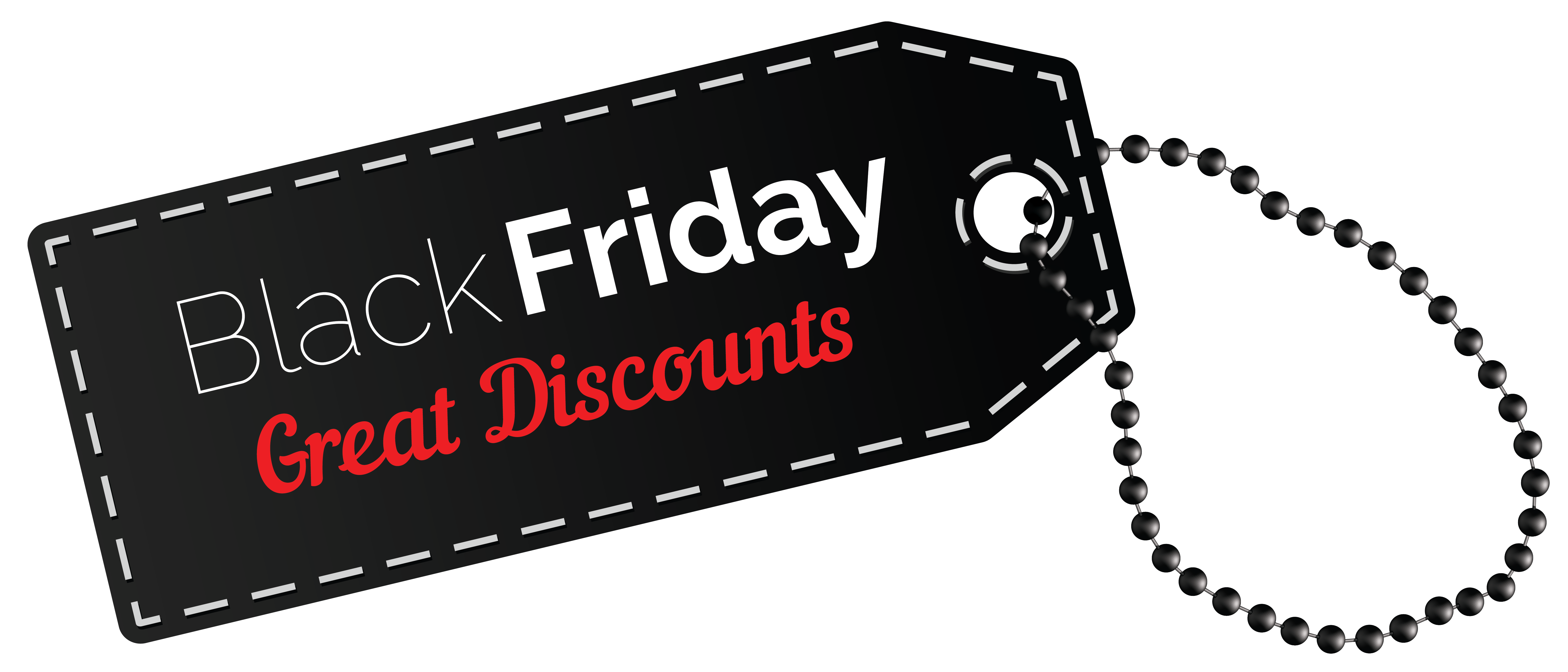 Tag png. Black friday discount clipart