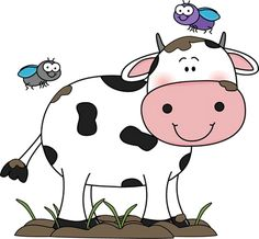 tail clipart cow tail