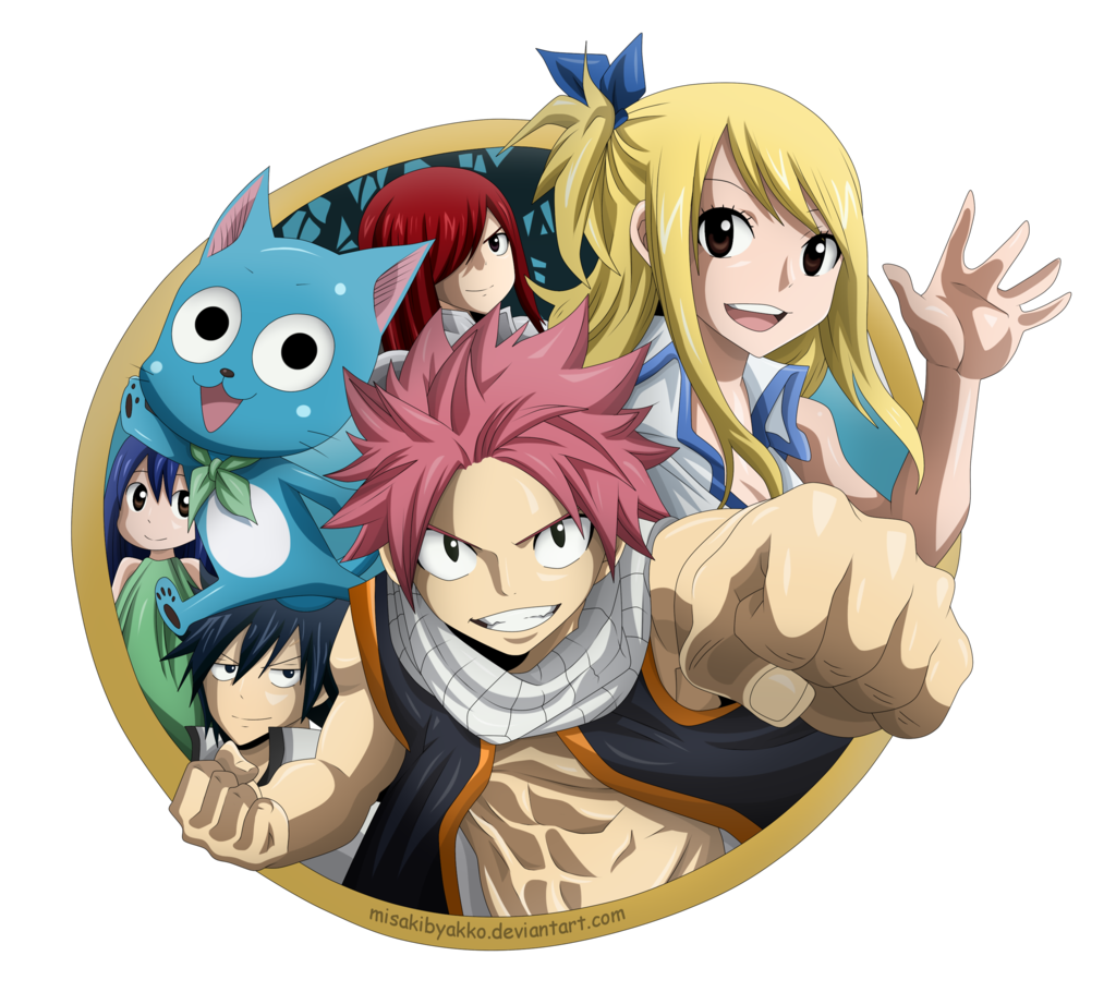 fairy tail png
