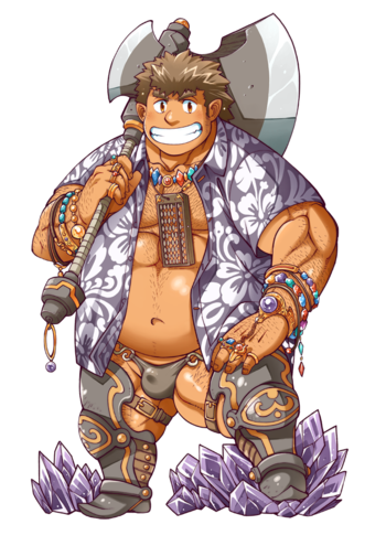 Tainted clip dual wielded. Tokyo afterschool summoners characters