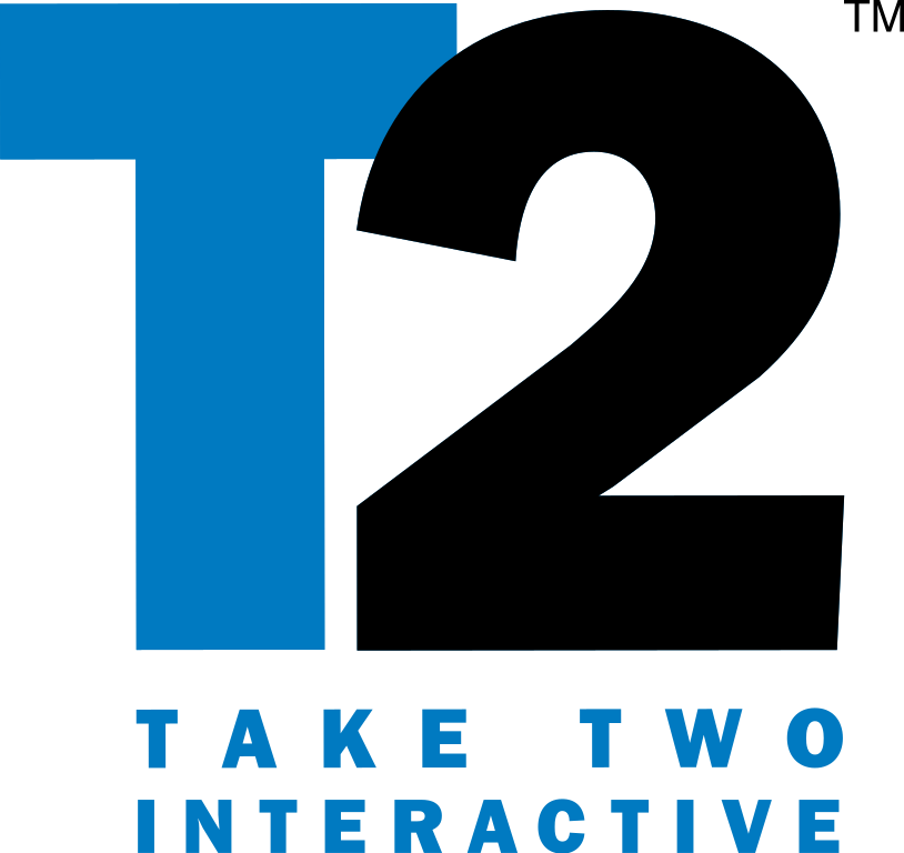 Take 2 png. File two interactive logo