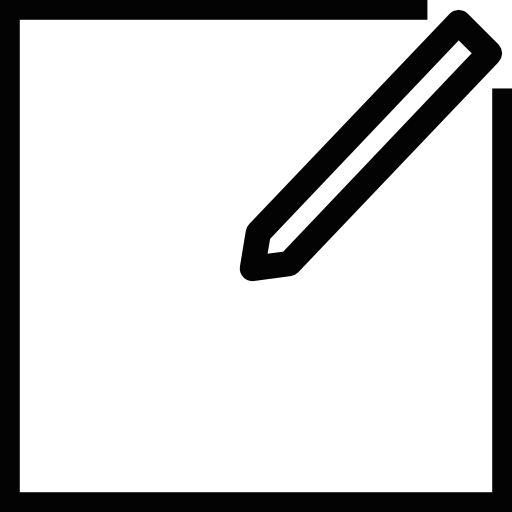 Taking notes png. Symbol free education icons