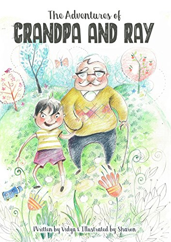 Tale clipart fiction book. The adventures of grandpa