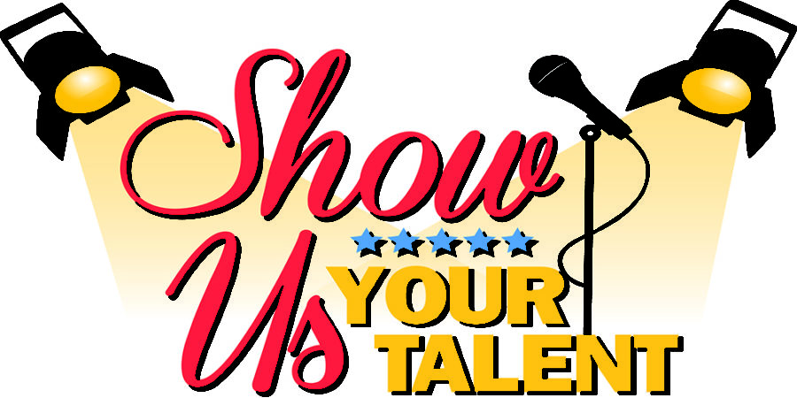 Talent show clipart show and tell. Auditions discovery elementary us