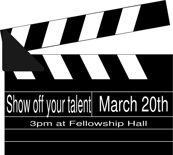 Talent show clipart show and tell. Clip art at clker