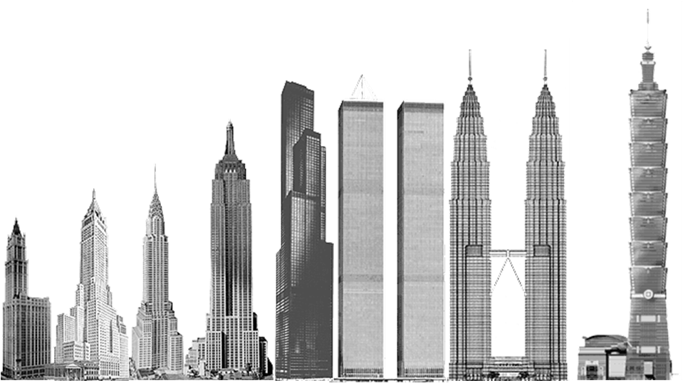 Transparent building tall. Download hd png house