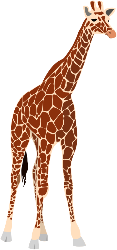 Tall clipart. Short and clip art