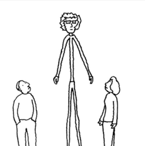 Tall clipart tall height. Heights man pencil and