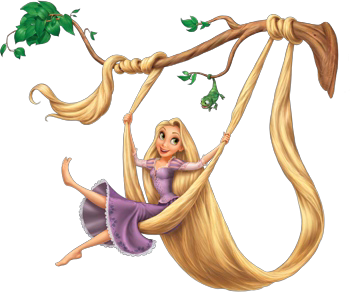 Tangled transparent. Shared by teen queen