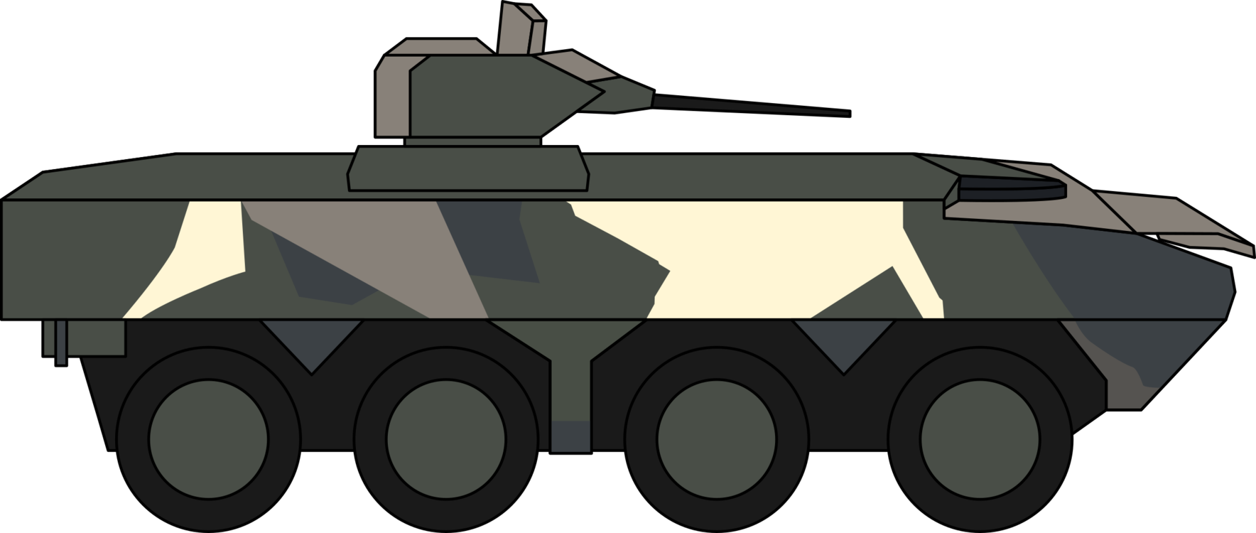 Tank clipart toy. Humvee car military vehicle