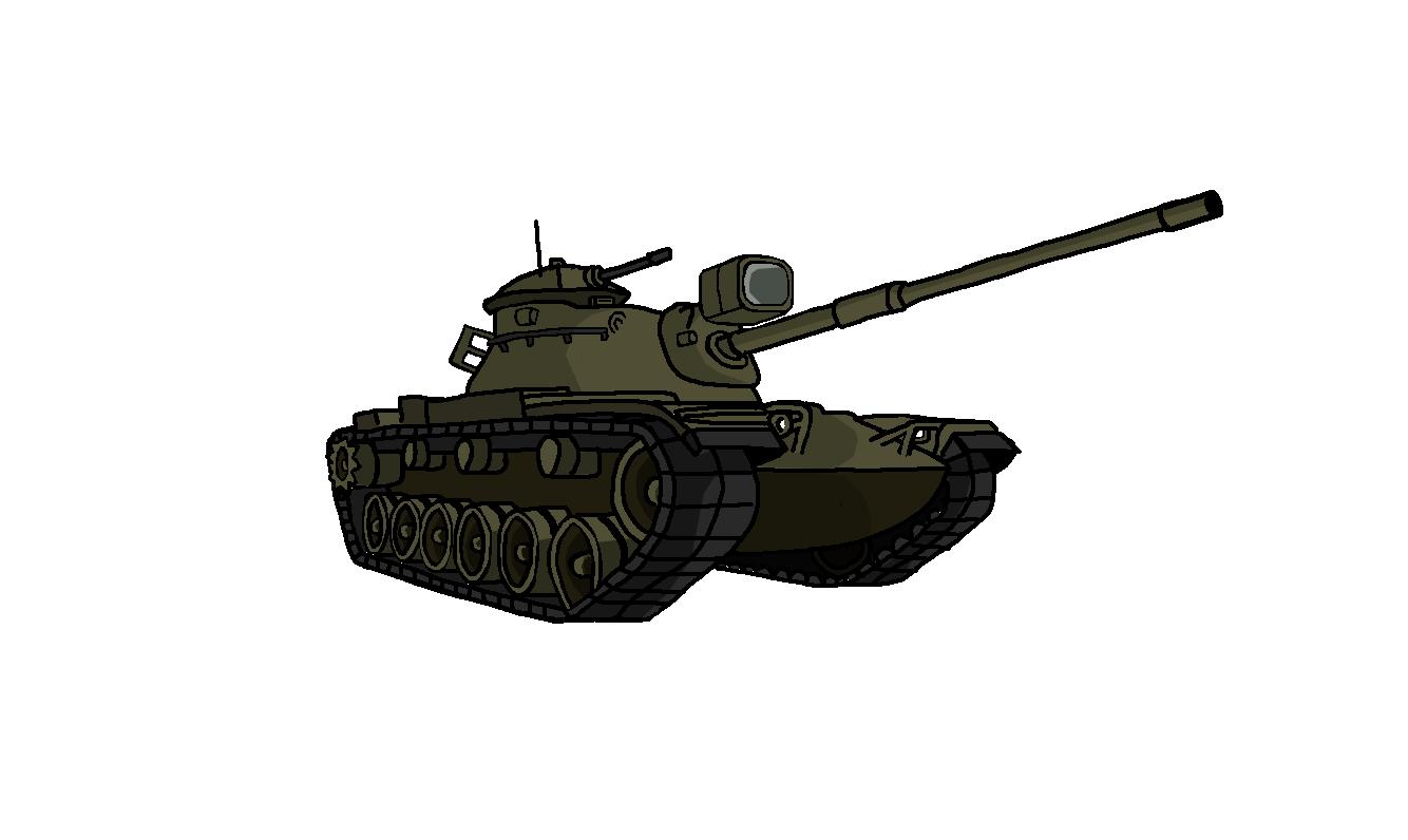 The ideal forum view. Tanks drawing svg download