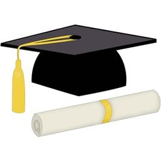 Graduation clip art celebration. Tape clipart graduated jpg freeuse library