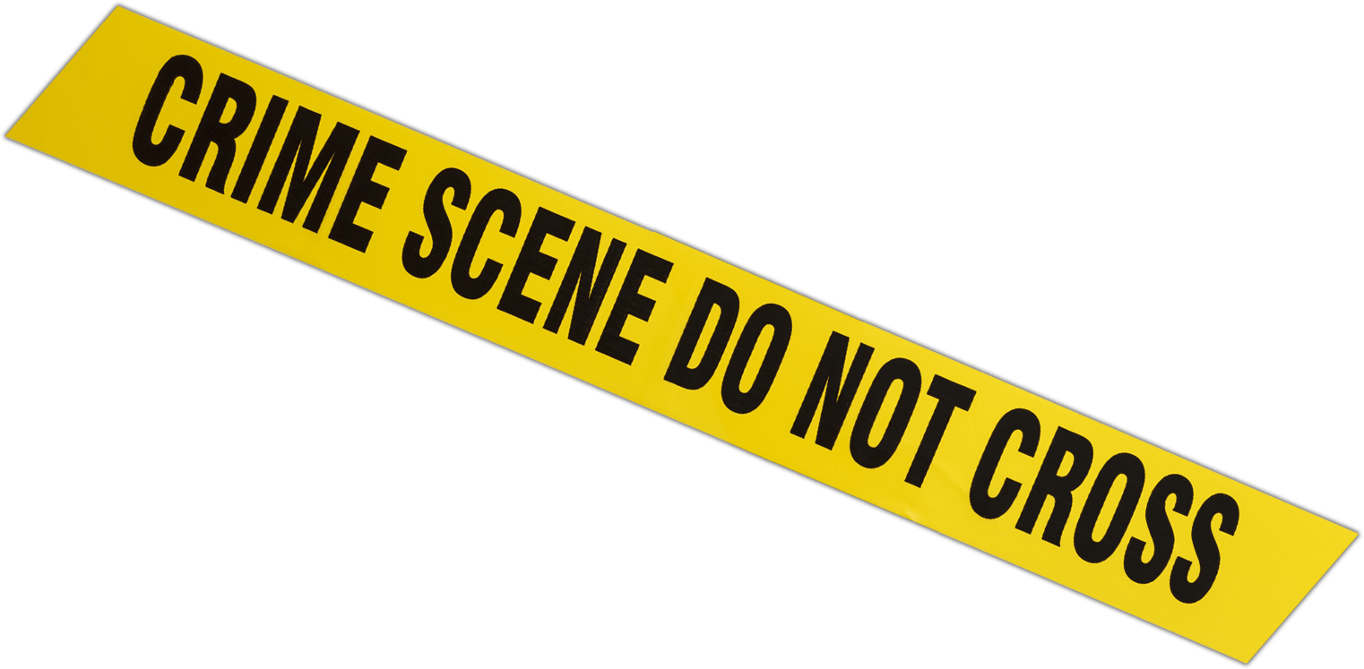 Tape clipart plastic. Police png images free