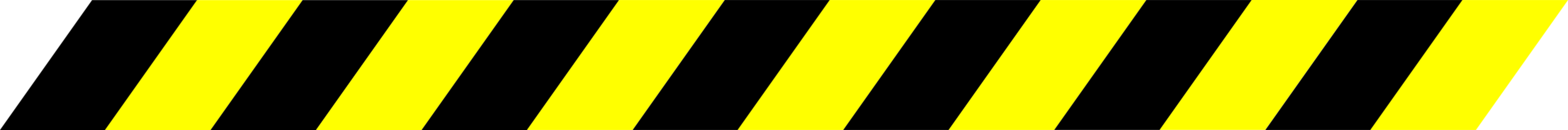 Barricade stripe computer icons. Tape clipart yellow jpg black and white library