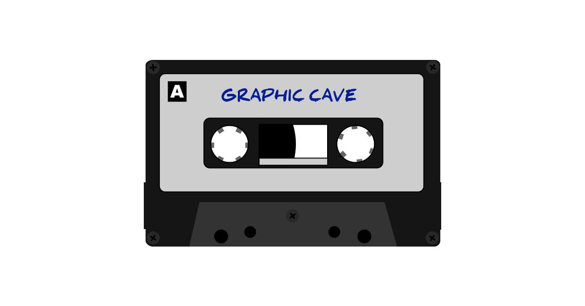Tape vector png. Music and free download