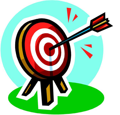 Free target images download. Bullseye clipart clipart freeuse library