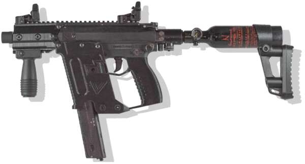 Victor kit various magfed. Vector submachine kid free