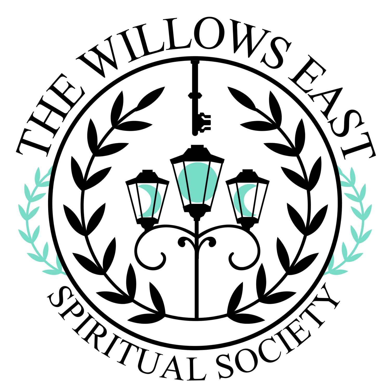 Tarot drawing symbol. Blog hop willows east