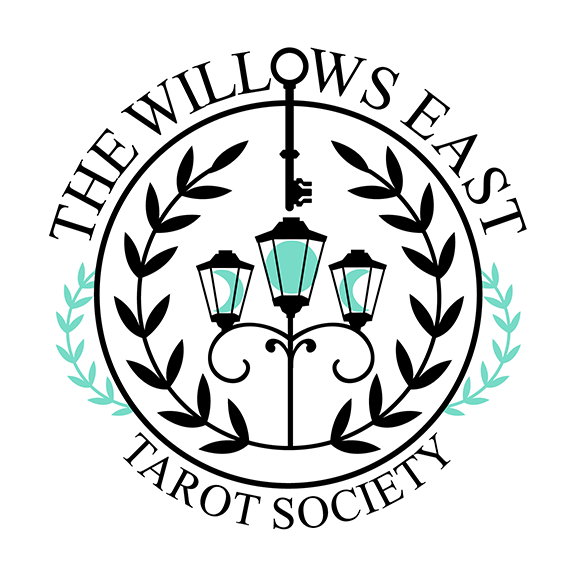 Tarot drawing symbol. Free downloads willows east