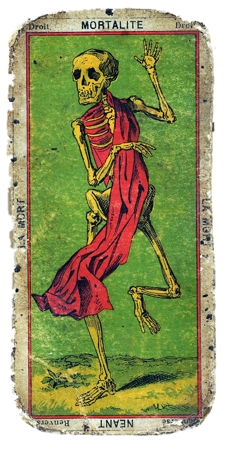 Tarot drawing vintage. Mortality pinterest and illustrators