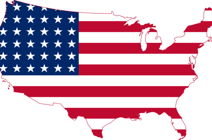 Tattered american flag png. The meaning of america