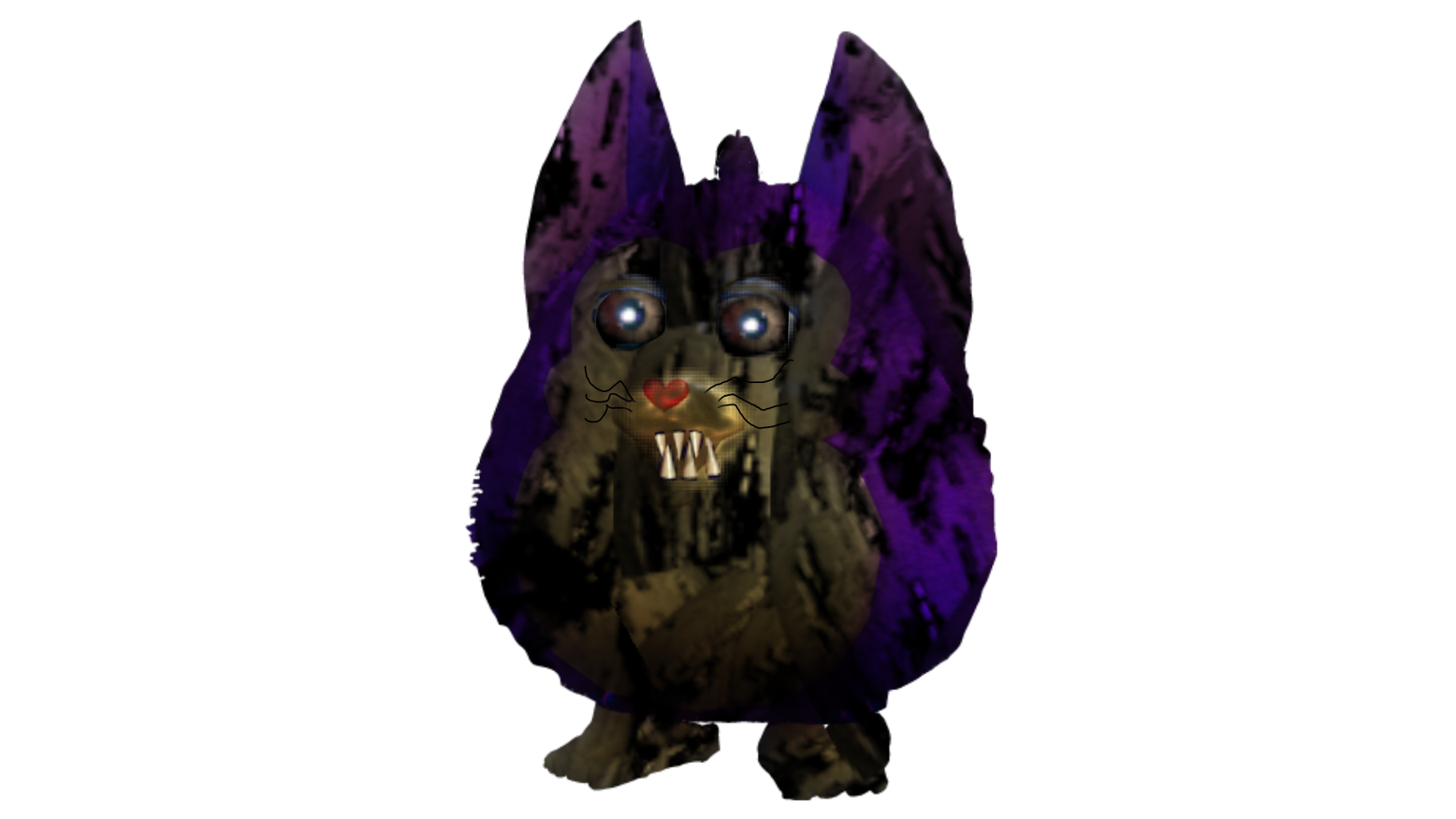 Tattletail drawing nightmare. Fnaf
