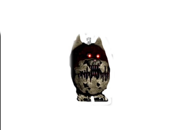 Tattletail drawing nightmare. Mama by on deviantart