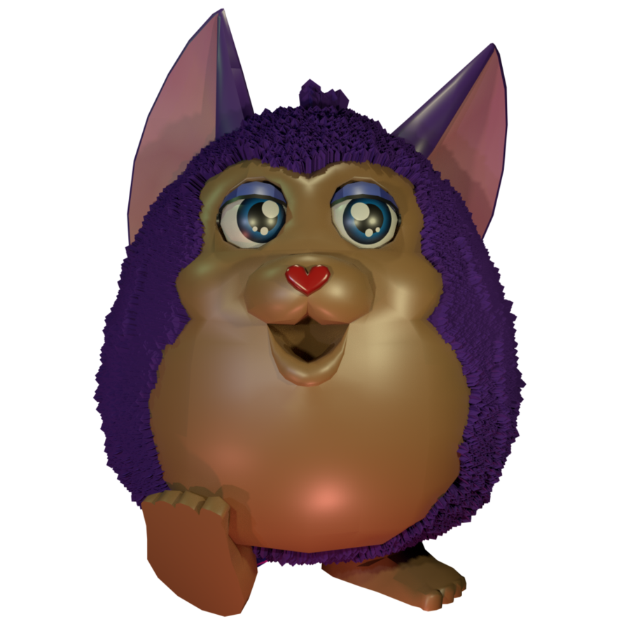Tattletail drawing sfm. Me love you by