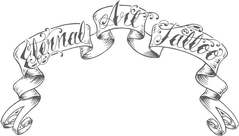 Tattoo banner png. Latest designs ideas