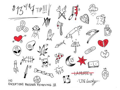 Tattoo clipart tattoo shop. Chicago shops offering