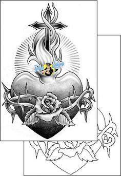 Tattoo clipart tattoo shop. The flaming heart design