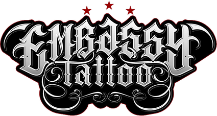 Tattoo logo png. Dc parlors host committee
