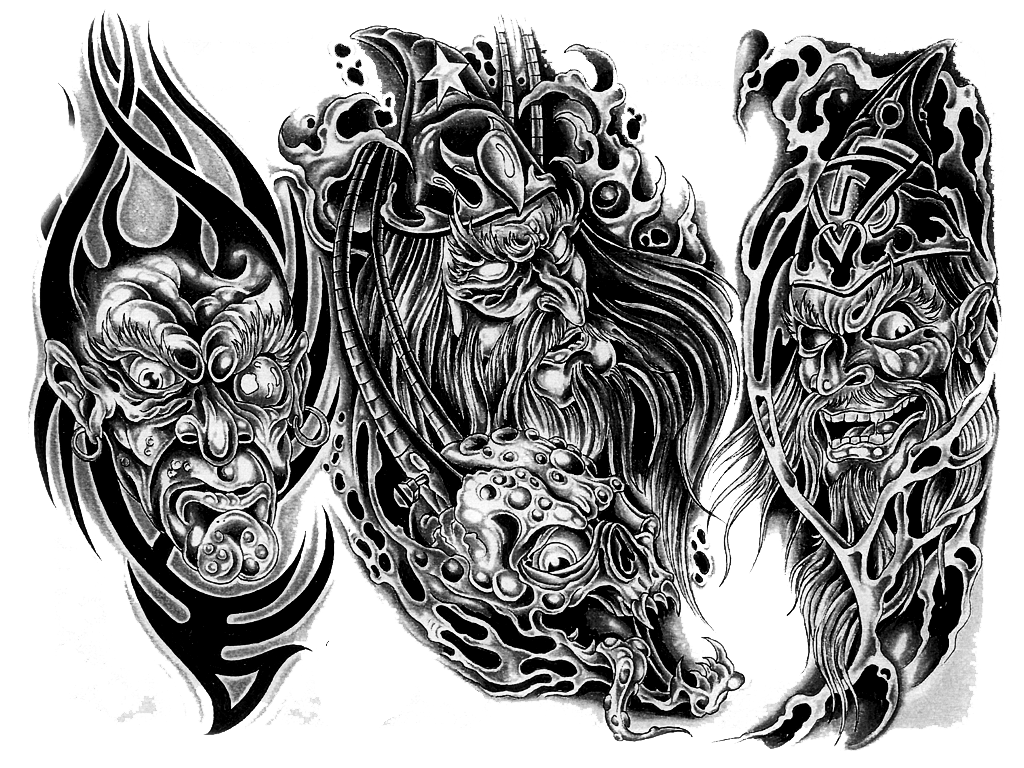 Vector ohio tattoo. Download sleeve transparent danesharacmc