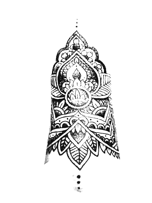 Tattoo sleeve png. Oct notes designs