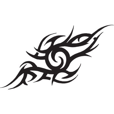 Tattoos transparent png. Images stickpng abstract flame