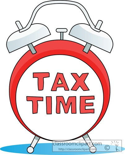 Tax clipart high tax. Time eight tips to