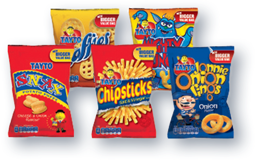 Tayto chips png. Snacks product crisps snacksproduct