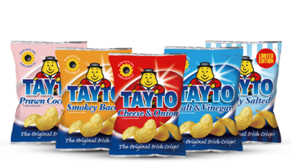 Tayto chips png. Facts that prove