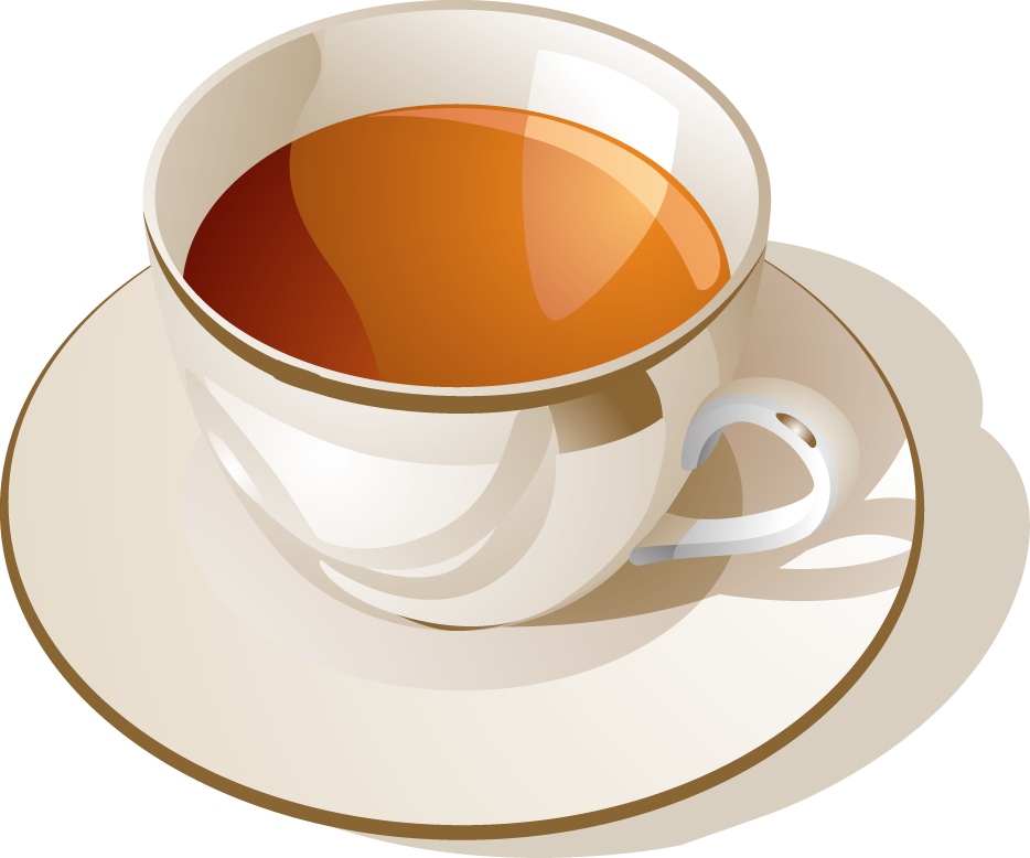 collection of cup. Transparent tea garam png download