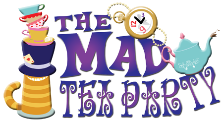 Tea party png. Download free the mad