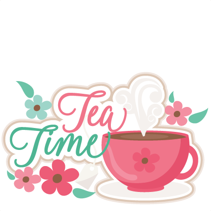 Tea time png. Transparent image mart