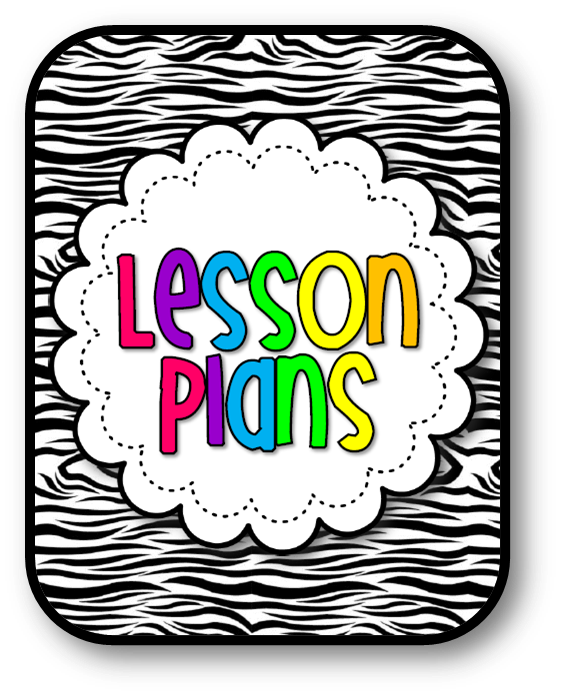 Teach clipart lesson. Educationlife plan a is