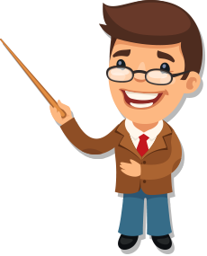 Cartoon teacher png. Clipart images in collection