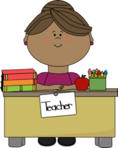 Teacher clip elementary. Meet the short august