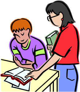 Teacher clip student helping. Students clipart download