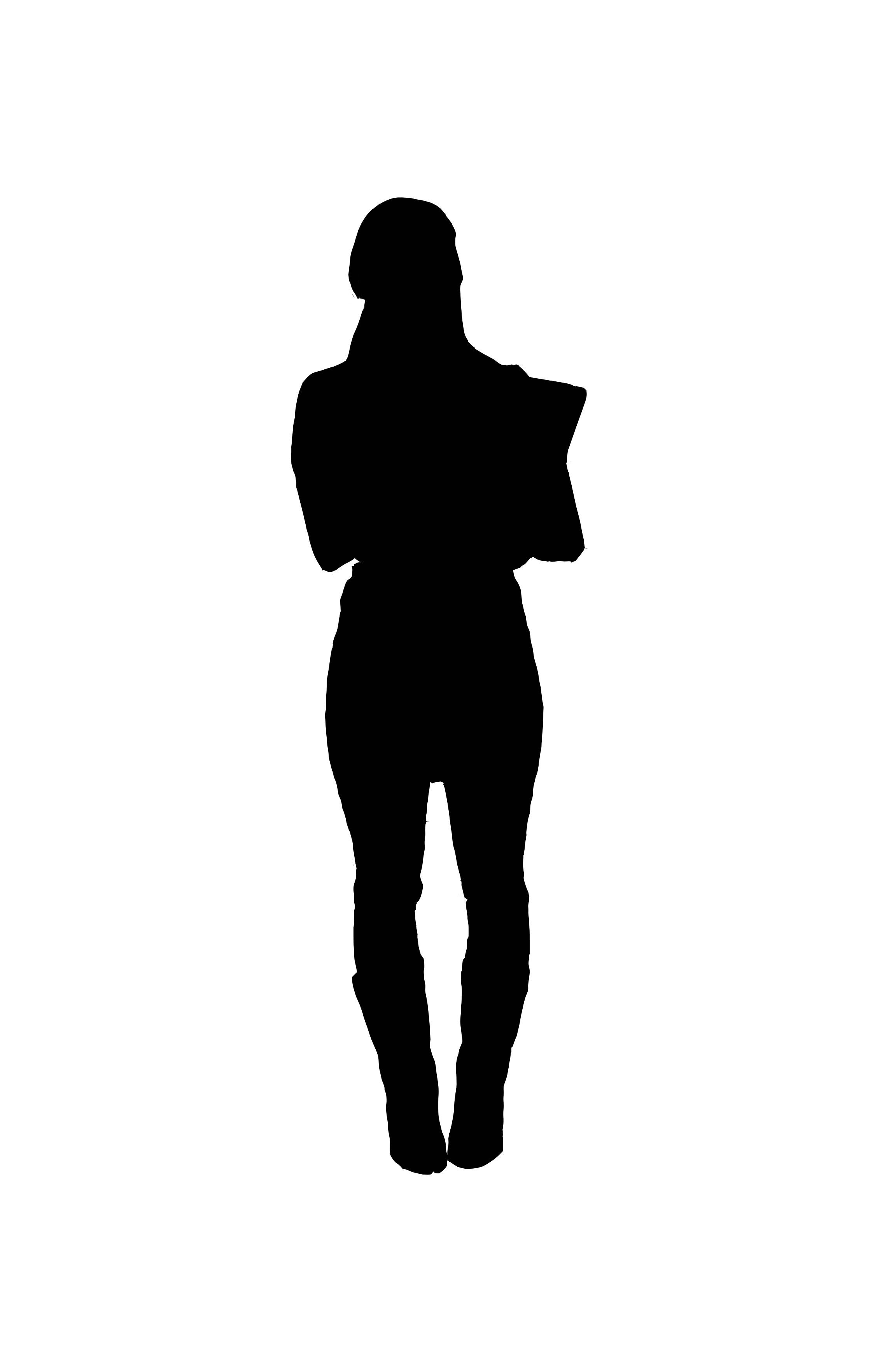 Teacher silhouette png. At getdrawings com free